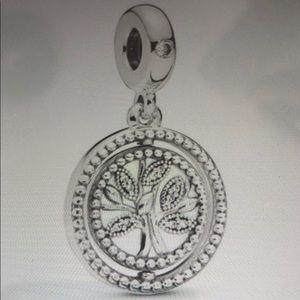 Pandora Tree Of Life Dangle 🌲